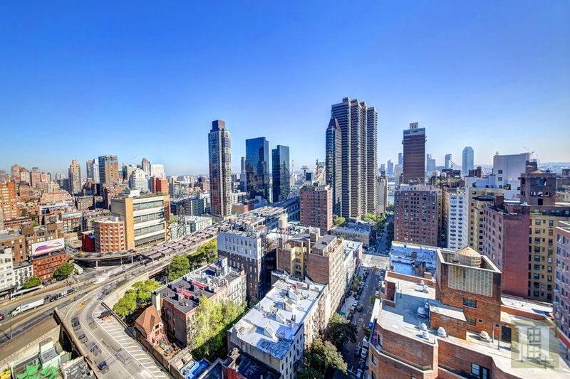 303 East 57th Street 22j, Midtown East, NYC, 10022, $695,000, Sold Property, Halstead Real Estate, Photo 7