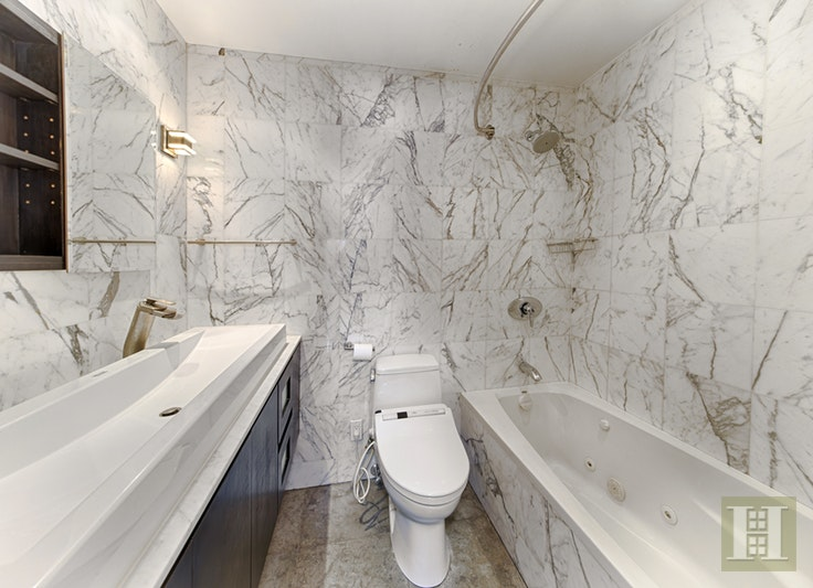 303 East 57th Street 22j, Midtown East, NYC, 10022, $695,000, Sold Property, Halstead Real Estate, Photo 8