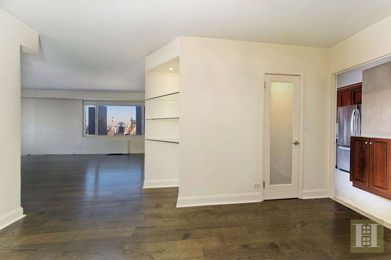303 East 57th Street 22j, Midtown East, NYC, 10022, $695,000, Sold Property, Halstead Real Estate, Photo 9