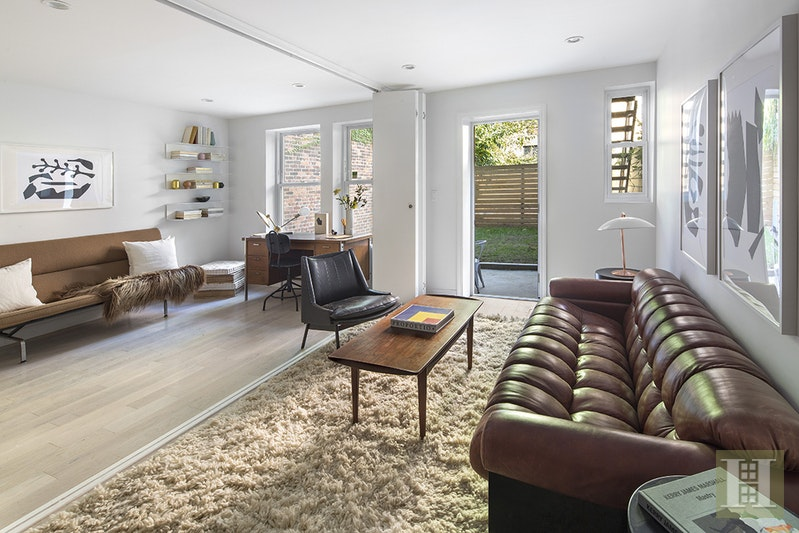 449 West 162nd Street Garden, Upper Manhattan, NYC, 10032, $989,000, Property For Sale, Halstead Real Estate, Photo 1