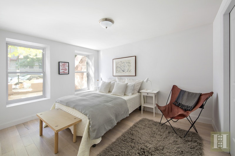 449 West 162nd Street Garden, Upper Manhattan, NYC, 10032, $989,000, Property For Sale, Halstead Real Estate, Photo 3
