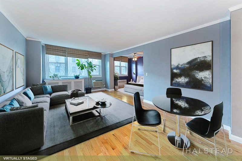 77 Seventh Avenue, Chelsea, NYC, 10011, Price Not Disclosed, Rented Property, Halstead Real Estate, Photo 2