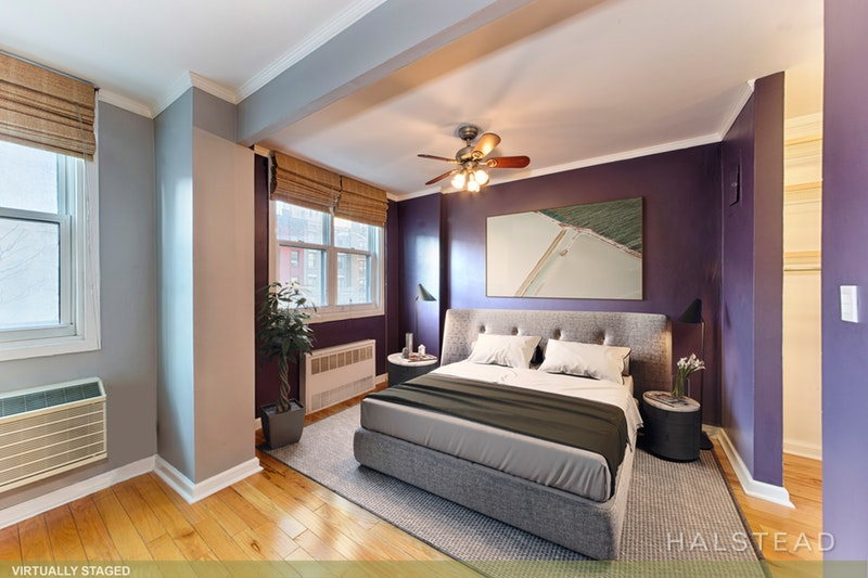 77 Seventh Avenue, Chelsea, NYC, 10011, Price Not Disclosed, Rented Property, Halstead Real Estate, Photo 4