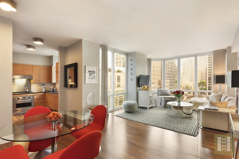 10 West End Avenue, Upper West Side, NYC, 10023, $1,950,000, Sold Property, Halstead Real Estate, Photo 2