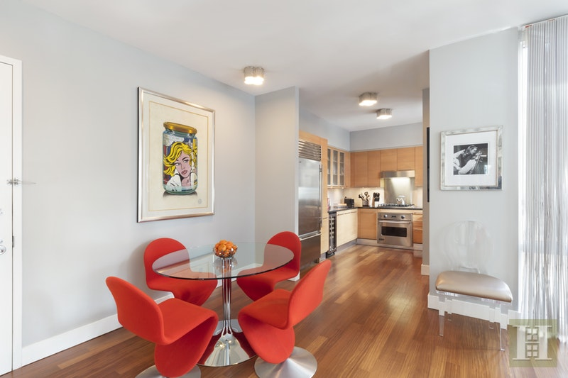 10 West End Avenue, Upper West Side, NYC, 10023, $1,950,000, Sold Property, Halstead Real Estate, Photo 4