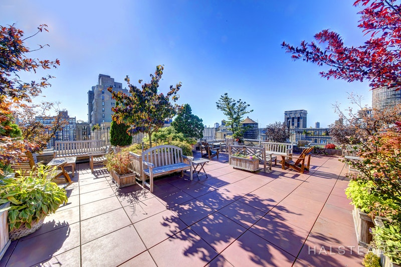 250 West 94th Street 11a, Upper West Side, NYC, 10025, $3,195,000, Sold Property, Halstead Real Estate, Photo 10