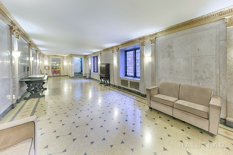 250 West 94th Street 11a, Upper West Side, NYC, 10025, $3,195,000, Sold Property, Halstead Real Estate, Photo 1