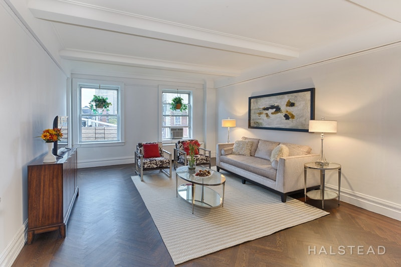 250 West 94th Street 11a, Upper West Side, NYC, 10025, $3,195,000, Sold Property, Halstead Real Estate, Photo 3