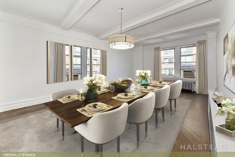 250 West 94th Street 11a, Upper West Side, NYC, 10025, $3,195,000, Sold Property, Halstead Real Estate, Photo 4