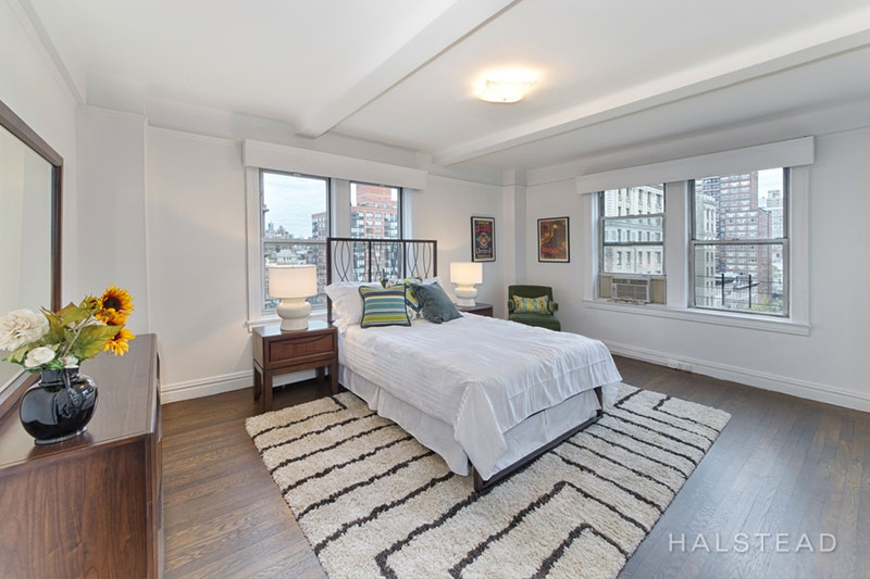250 West 94th Street 11a, Upper West Side, NYC, 10025, $3,195,000, Sold Property, Halstead Real Estate, Photo 8