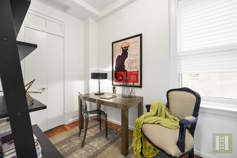 120 West 70th Street 4C, Upper West Side, NYC, $1,700,000, Web #: 17673398