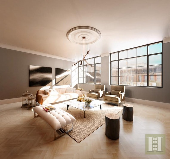 50 Clinton Street 3a, Lower East Side, NYC, 10002, Price Not Disclosed, Rented Property, Halstead Real Estate, Photo 1
