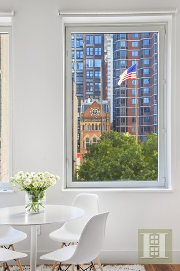 93 Worth Street, Tribeca, NYC, 10013, $925,000, Sold Property, Halstead Real Estate, Photo 4