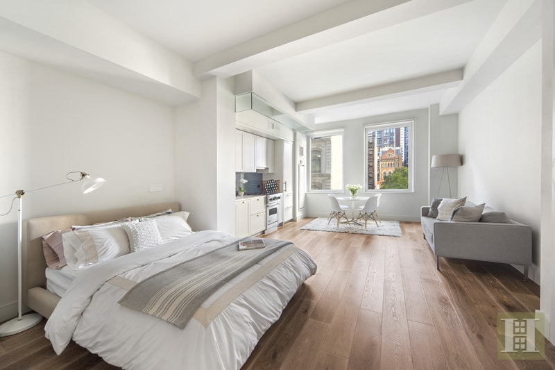 93 Worth Street, Tribeca, NYC, 10013, $925,000, Sold Property, Halstead Real Estate, Photo 5