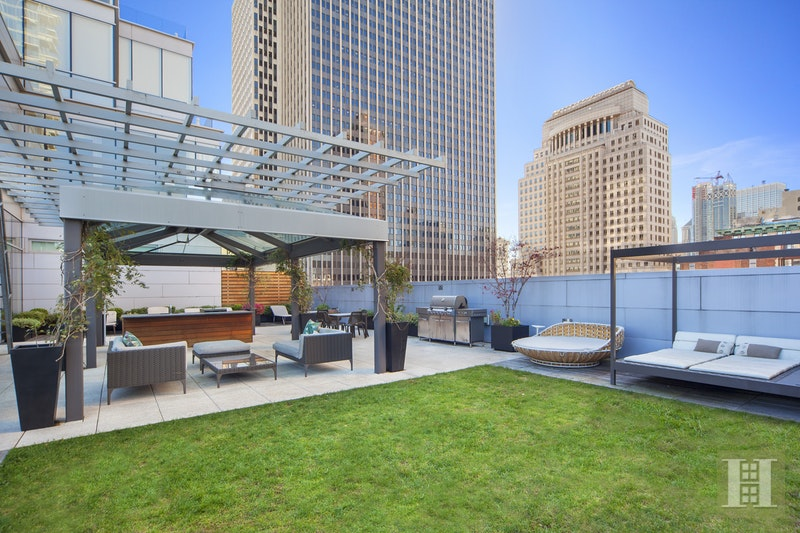 93 Worth Street, Tribeca, NYC, 10013, $925,000, Sold Property, Halstead Real Estate, Photo 6