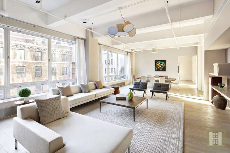 Unforgettable, Chelsea, NYC, 10011, $8,745,000, Sold Property, Halstead Real Estate, Photo 1