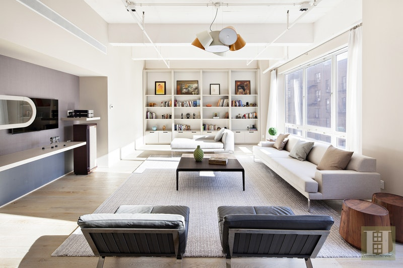 Unforgettable, Chelsea, NYC, 10011, $8,745,000, Sold Property, Halstead Real Estate, Photo 2