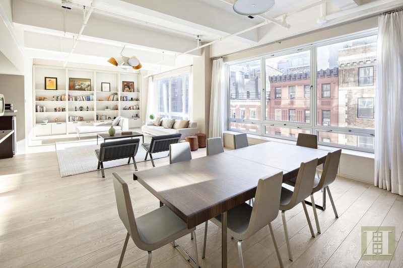 Unforgettable, Chelsea, NYC, 10011, $8,745,000, Sold Property, Halstead Real Estate, Photo 3