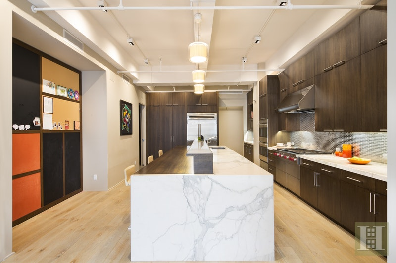 Unforgettable, Chelsea, NYC, 10011, $8,745,000, Sold Property, Halstead Real Estate, Photo 4