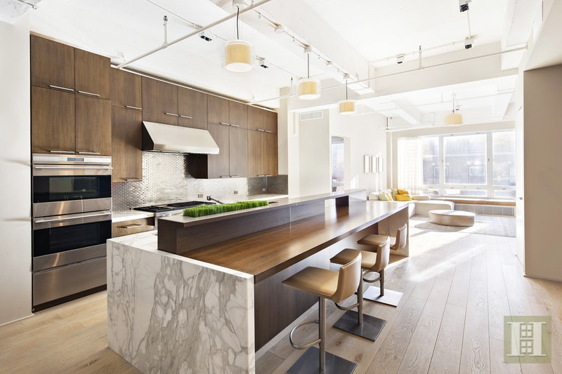 Unforgettable, Chelsea, NYC, 10011, $8,745,000, Sold Property, Halstead Real Estate, Photo 5