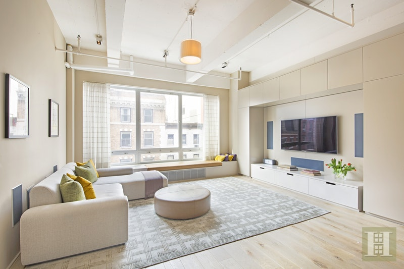 Unforgettable, Chelsea, NYC, 10011, $8,745,000, Sold Property, Halstead Real Estate, Photo 6