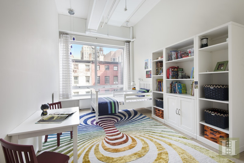 Unforgettable, Chelsea, NYC, 10011, $8,745,000, Sold Property, Halstead Real Estate, Photo 8