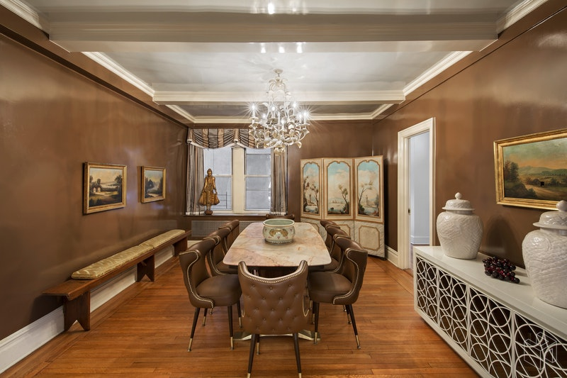 17 East 96th Street 9Ab, Upper East Side, NYC, $4,335,000, Web #: 17705206