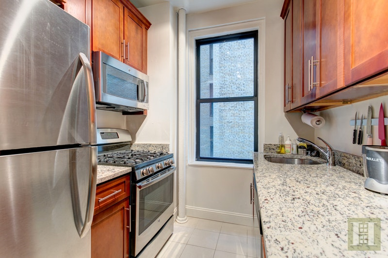 222 West 83rd Street 4H, Upper West Side, NYC, $3,495, Web #: 17736511
