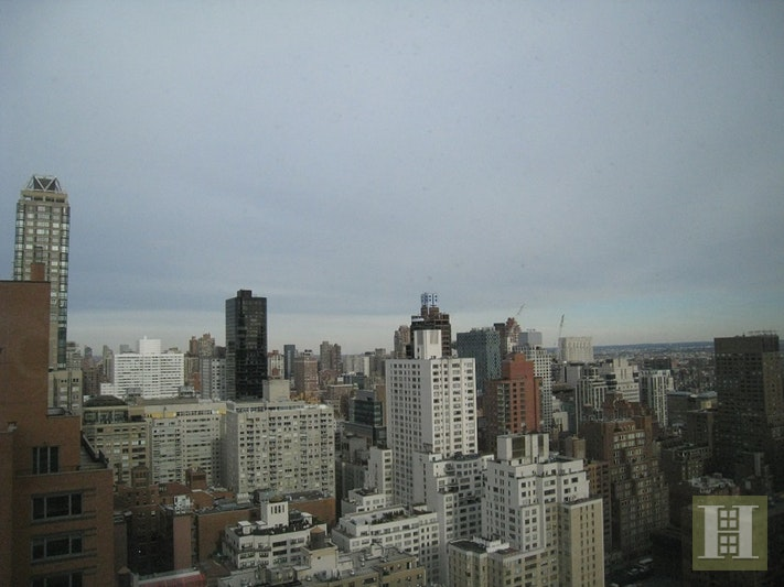 200 East 61st Street 35F, Upper East Side, NYC, $4,500, Web #: 17778023
