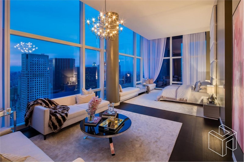 20 West 53rd Street PH48/49, Midtown West, NYC, 10019, $39,995,000, Property For Sale, ID# 17786904, Halstead