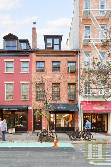 46 Carmine Street 3, West Village, NYC, 10014, $1,125,000, Sold Property, Halstead Real Estate, Photo 5