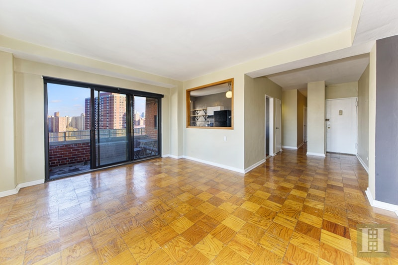 417 Grand Street, Lower East Side, NYC, 10002, $1,195,000, Sold Property, Halstead Real Estate, Photo 3