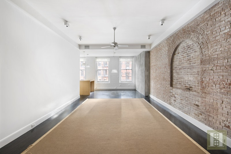 Duane Park Loft, Tribeca, NYC, 10013, Price Not Disclosed, Rented Property, Halstead Real Estate, Photo 2