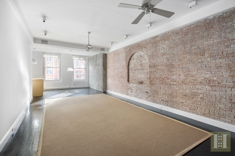 Duane Park Loft, Tribeca, NYC, 10013, Price Not Disclosed, Rented Property, Halstead Real Estate, Photo 4