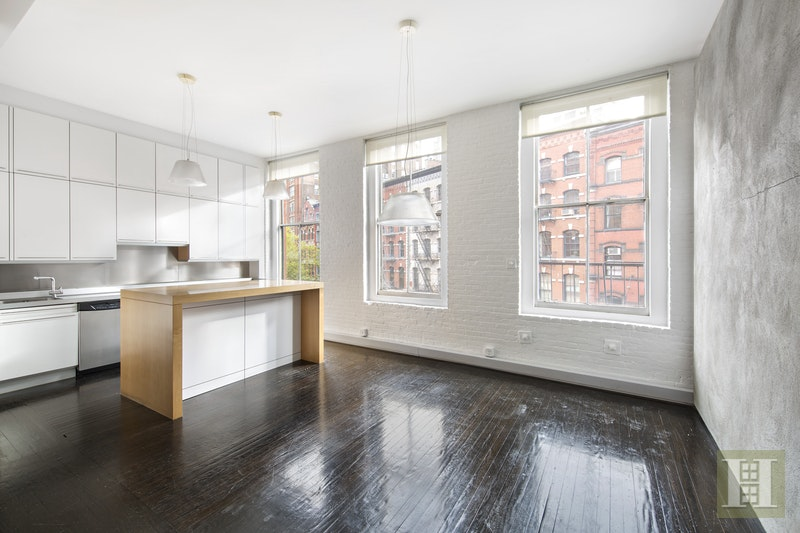 Duane Park Loft, Tribeca, NYC, 10013, Price Not Disclosed, Rented Property, Halstead Real Estate, Photo 6