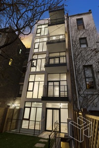 120 WEST 118TH STREET PH4