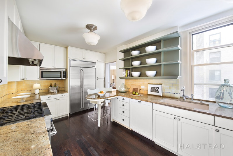 320 West 87th Street 7E, Upper West Side, NYC, $3,535,000, Web #: 17842384