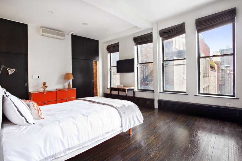 114 Spring Street  6thfloor, Soho, NYC, 10012, $3,300,000, Property For Sale, ID# 17881436, Halstead