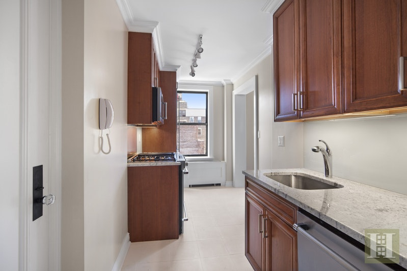 98 Riverside Drive 12g, Upper West Side, NYC, 10024, $2,495, Rented Property, Halstead Real Estate, Photo 2