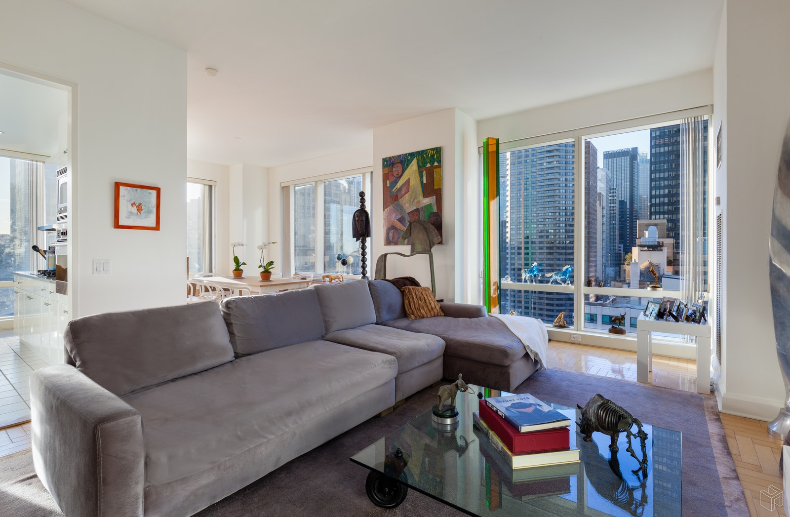 845 United Nations Plaza, Midtown East, NYC, 10017, $2,790,000, Property For Sale, ID# 17892622, Halstead