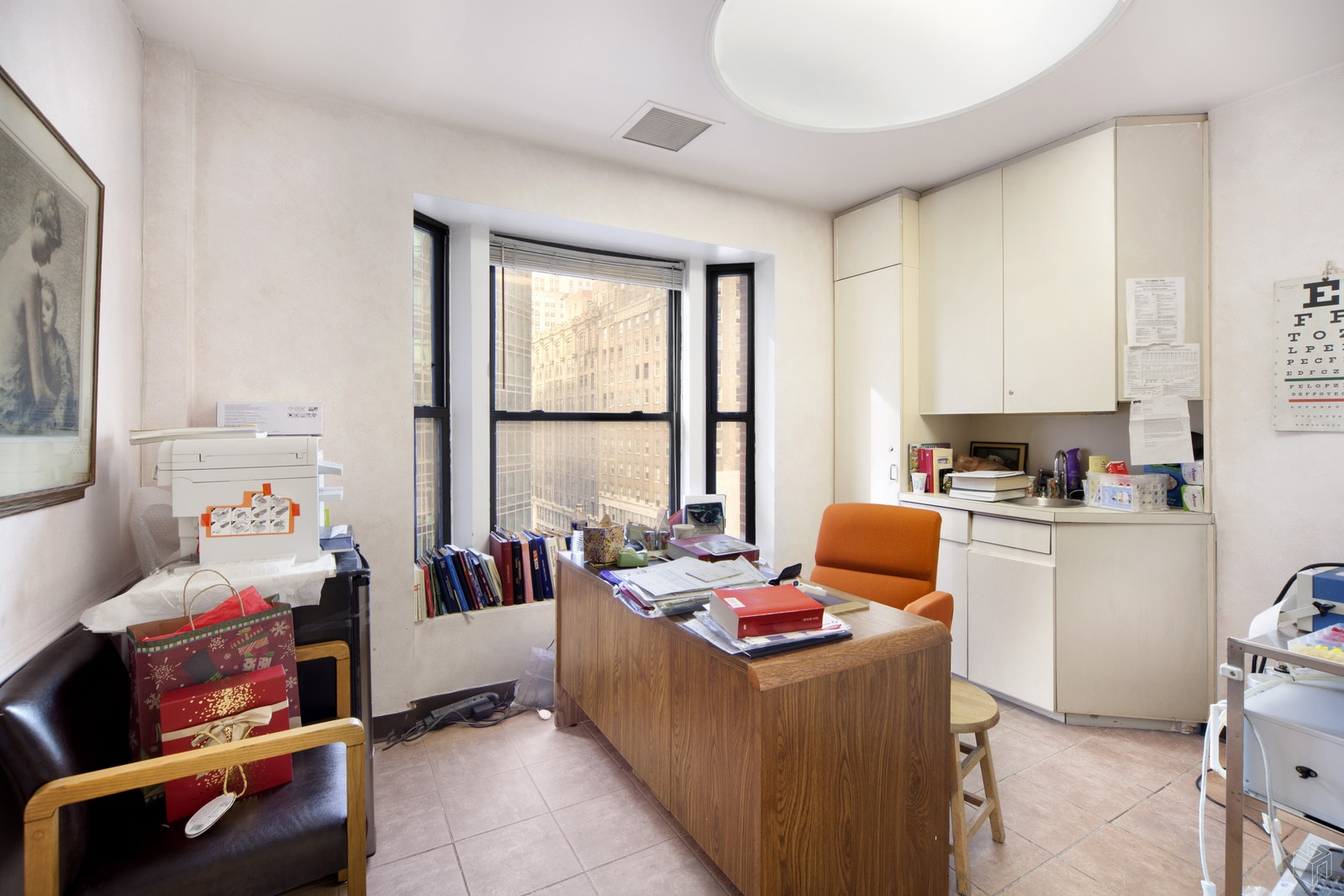 161 Madison Avenue 9nw, Murray Hill Kips Bay, NYC, 10016, $1,595,000, Property For Sale, Halstead Real Estate, Photo 4