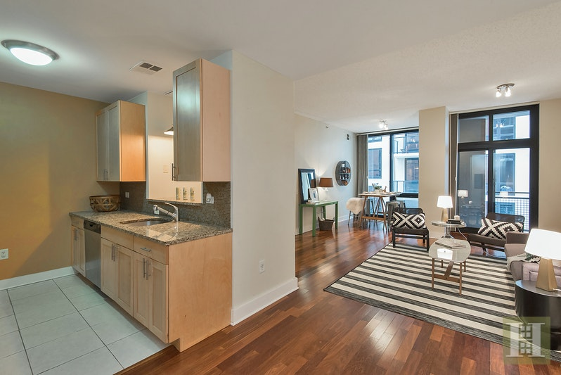 159 2nd Street, Jersey City Downtown, New Jersey, 07302, $592,500, Sold Property, Halstead Real Estate, Photo 5