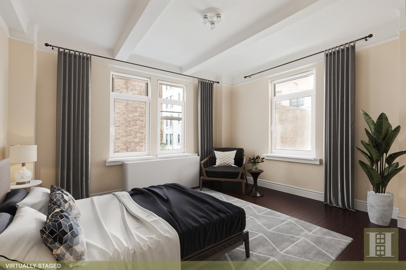 108 East 91st Street 2C, Upper East Side, NYC, $525,000, Web #: 17953301
