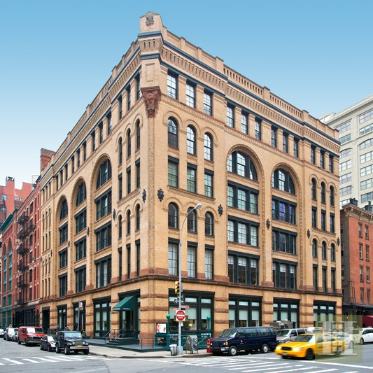 Tribeca Grandeur, Tribeca, NYC, 10013, $19,000,000, Sold Property, Halstead Real Estate, Photo 14