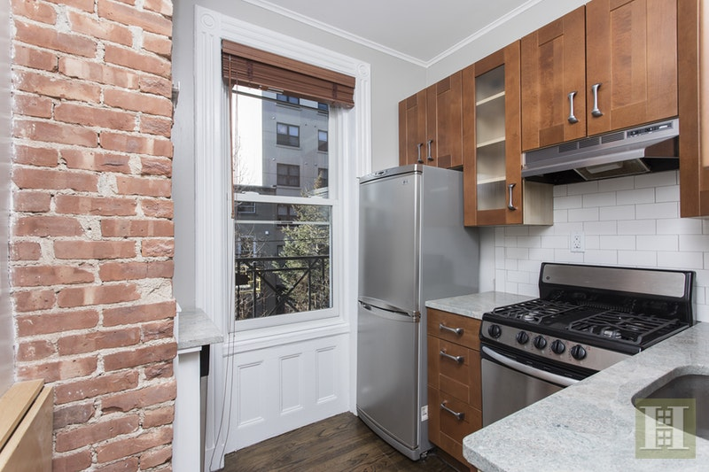 706 Willow Ave 2r, Hoboken, New Jersey, 07030, Price Not Disclosed, Rented Property, Halstead Real Estate, Photo 1