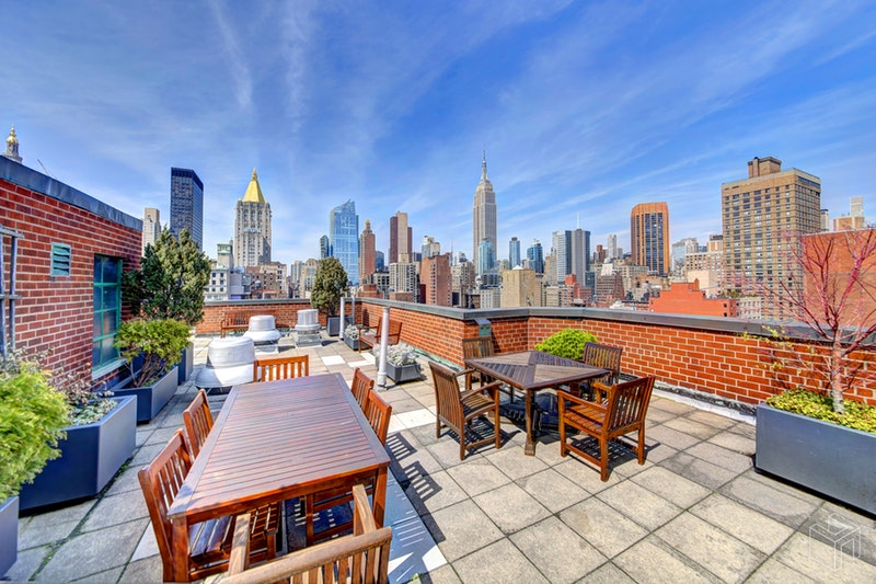 200 East 27th Street Ph18b, Murray Hill Kips Bay, NYC, 10016, $1,875,000, Sold Property, Halstead Real Estate, Photo 12
