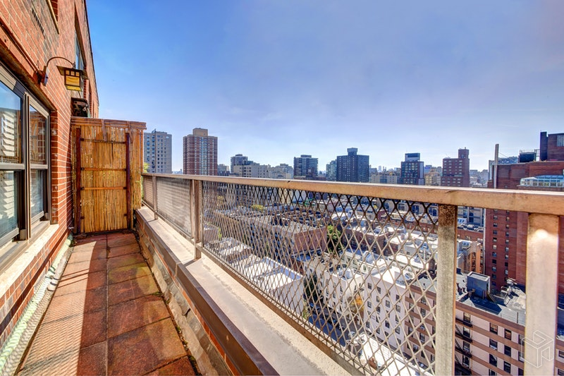 200 East 27th Street Ph18b, Murray Hill Kips Bay, NYC, 10016, $1,875,000, Sold Property, Halstead Real Estate, Photo 13