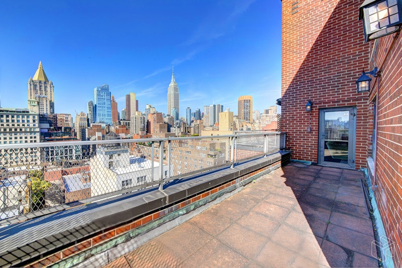 200 East 27th Street Ph18b, Murray Hill Kips Bay, NYC, 10016, $1,875,000, Sold Property, Halstead Real Estate, Photo 14