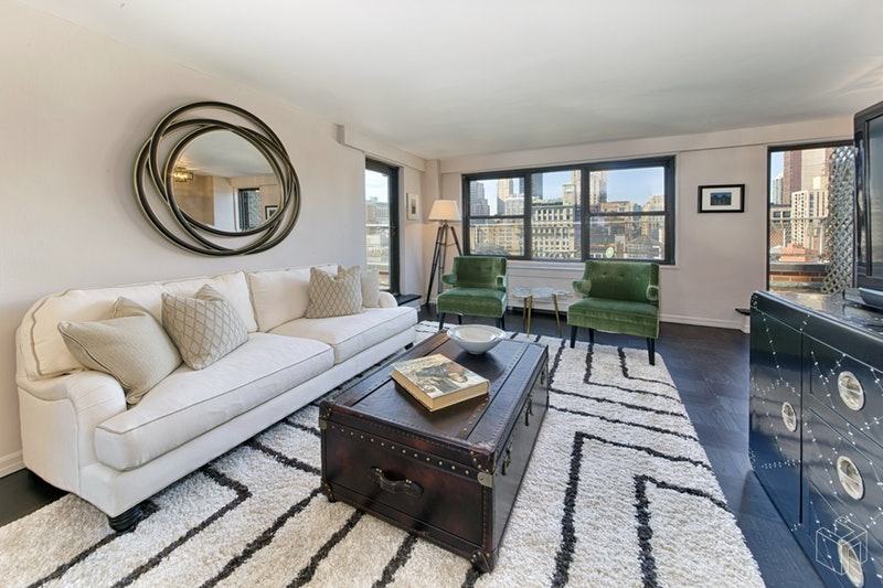 200 East 27th Street Ph18b, Murray Hill Kips Bay, NYC, 10016, $1,875,000, Sold Property, Halstead Real Estate, Photo 1