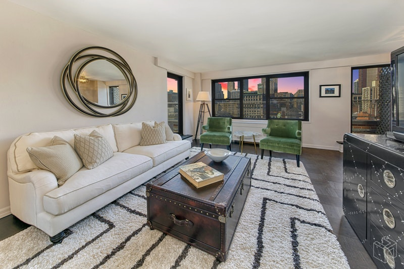 200 East 27th Street Ph18b, Murray Hill Kips Bay, NYC, 10016, $1,875,000, Sold Property, Halstead Real Estate, Photo 2